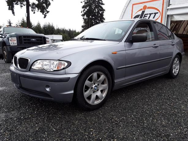 """2004 BMW 325 IS  """""""" ONLINE AUCTION """""""""""