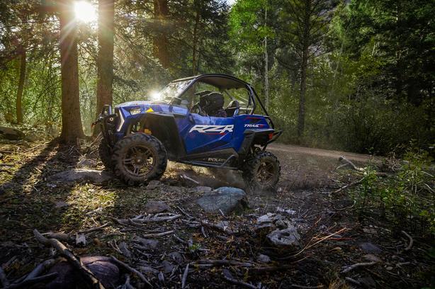 Experienced ATV & SXS Mechanic