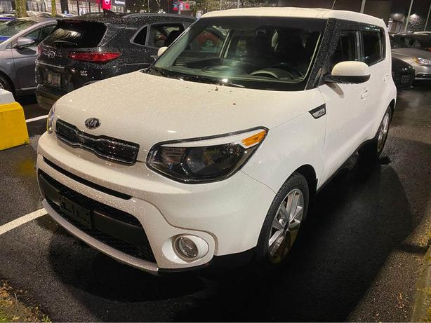 2017 Kia Soul EX   LOWEST MILEAGE SOUL IN THE PROVINCE