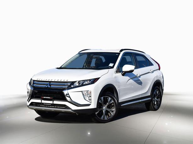 2018 Mitsubishi Eclipse Cross SE TECH package. Like new condition 4x4