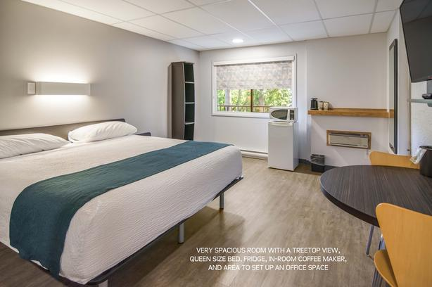 Extended Stay Rates starting from $69/night