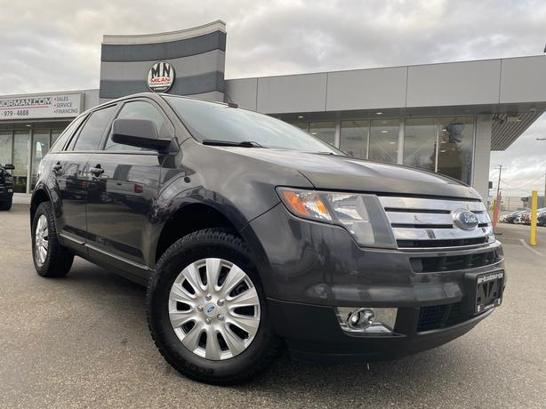 Used 2007 Ford SUV