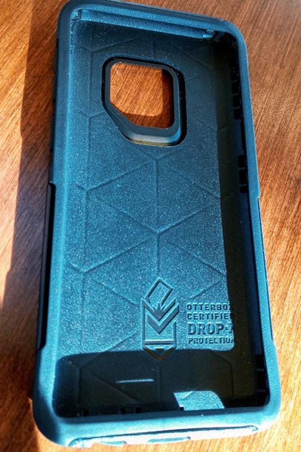 Samsung S9 Otterbox