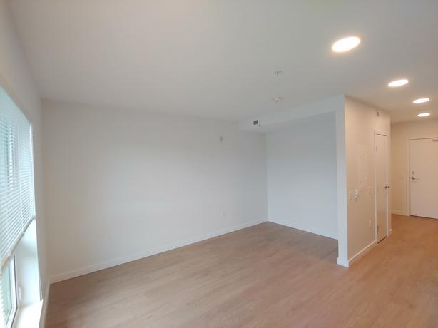 New Unit Studio Apartment for Seniors 55+