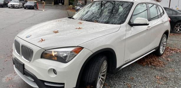 2014 BMW X1 xDrive28i Black Creek Motors