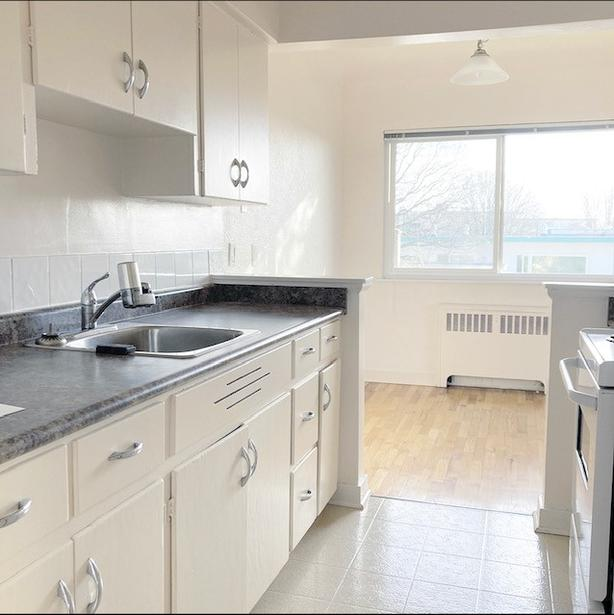 1 Bedroom Suite at Glendale Apartments