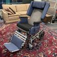 Broda Tilting Wheelchair