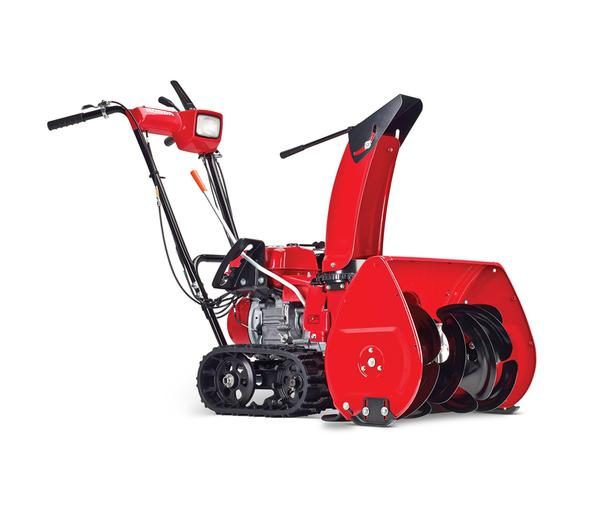 Honda HSS622 Snow Blower