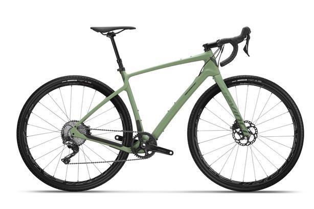 2021 Devinci Hatchet Carbon GRX RX600 - 57cm