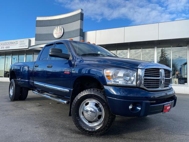 Used 2007 Dodge Truck Quad Cab