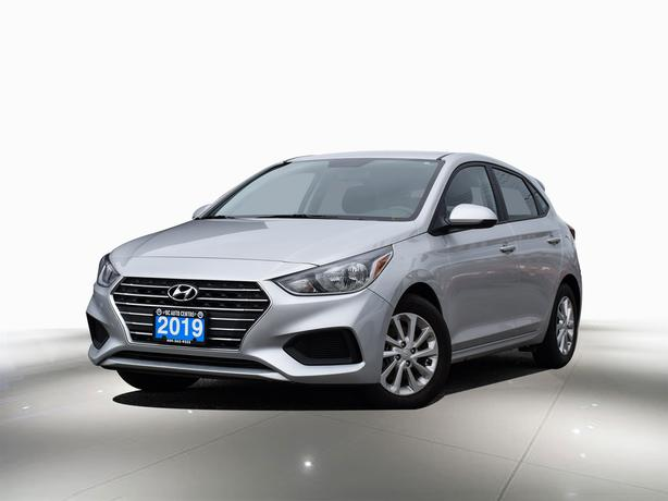 2019 Hyundai Accent FWD