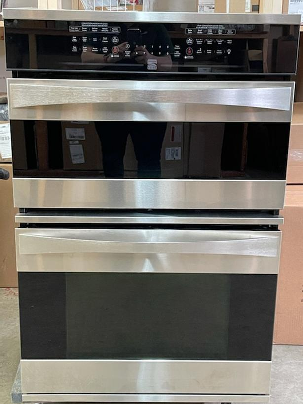 KENMORE COMBINATION WAll OVEN