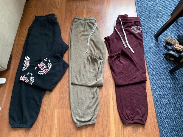 Large Comfy Sweatpants