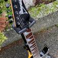 Ibanez RG Electric Guitar with Case