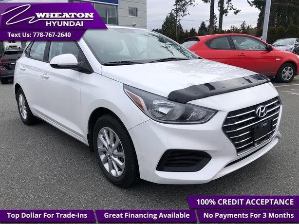 2020 Hyundai Accent - $84.48 /Wk