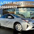 2016 TOYOTA PRIUS CVT  SAVE $$$ ON GAS WITH THIS HYBRID