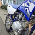2003 Yamaha TTR125