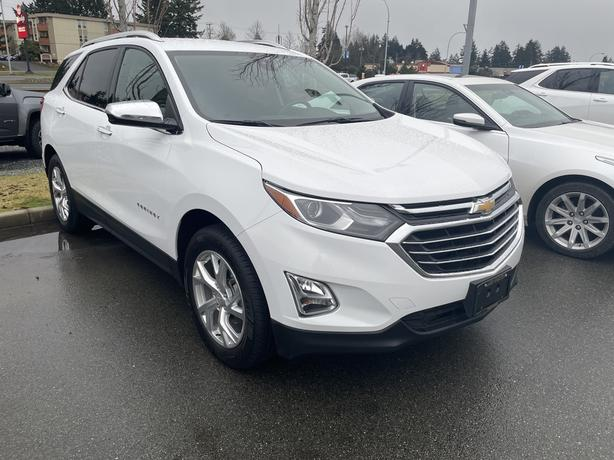 2020 CHEVY EQUINOX PREMIER FOR SALE