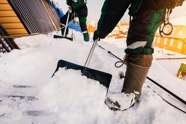 Snow Removal Campbell River