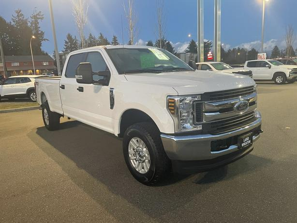 2018 FORD F-250 SUPER DUTY FOR SALE