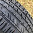 Nokian 235/60R16 M&S tires