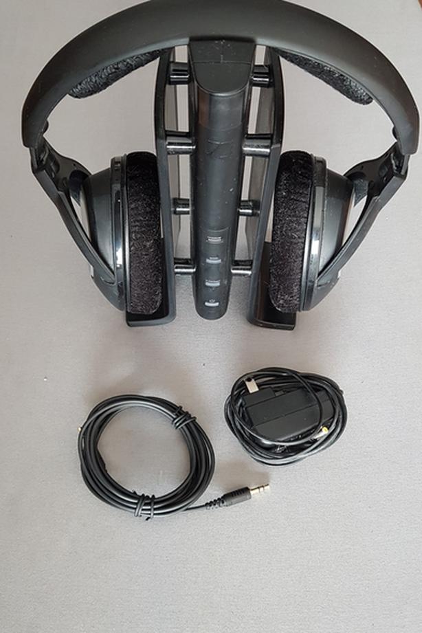 Sennheiser HDR170 wireless headphones