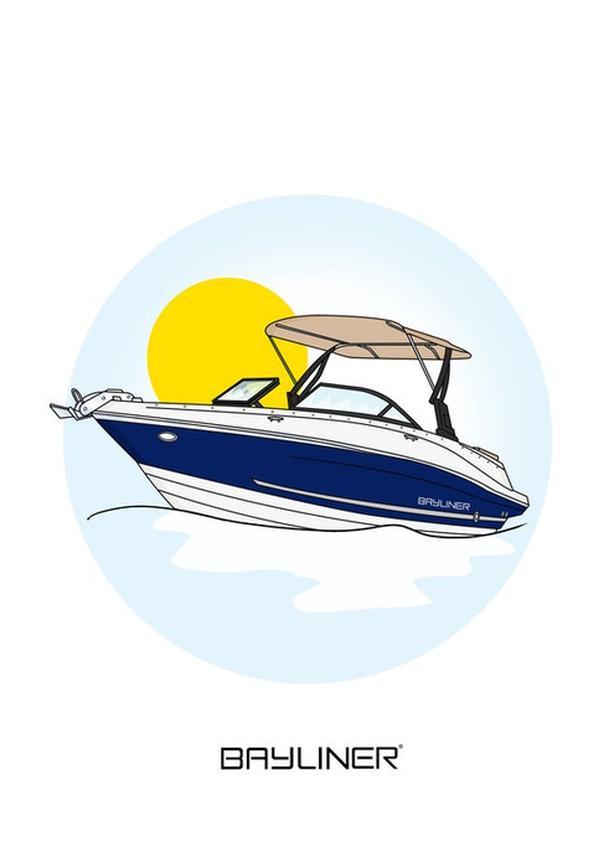 Wanted: Lake Powerboat
