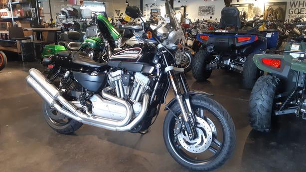 2009 Harley-Davidson XR1200
