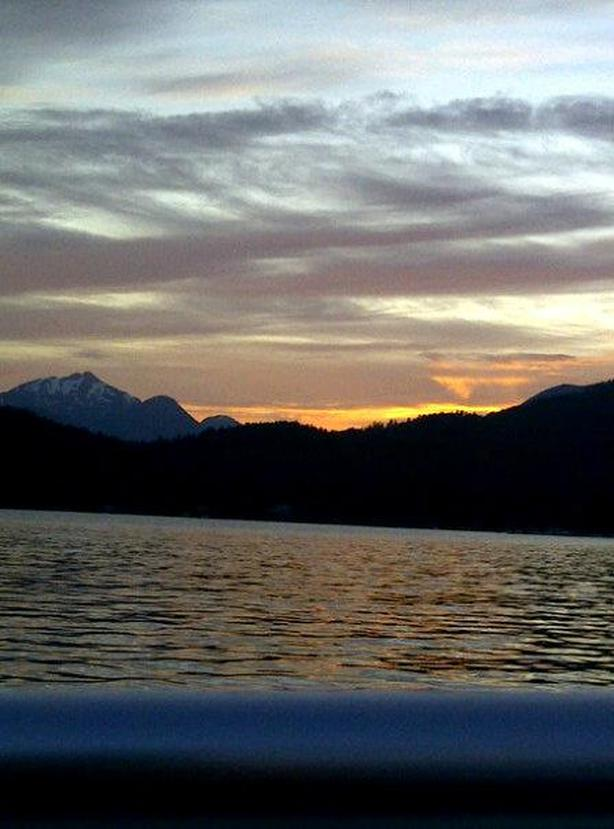 Sproat Lake Vacation Home Weekly Rental