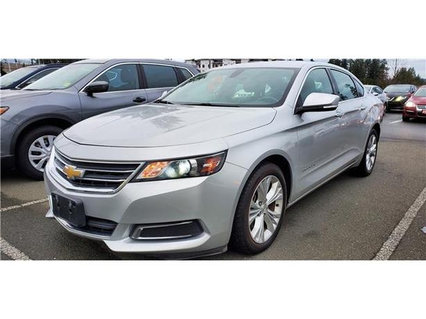 2014 Chevrolet Impala 2LT 4dr Sedan