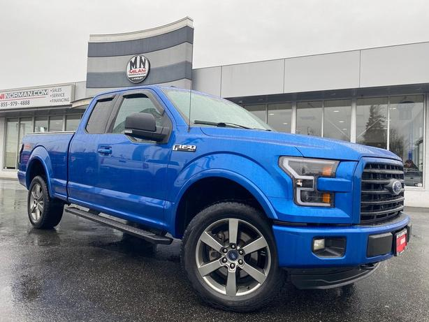 Used 2015 Ford Super Cab