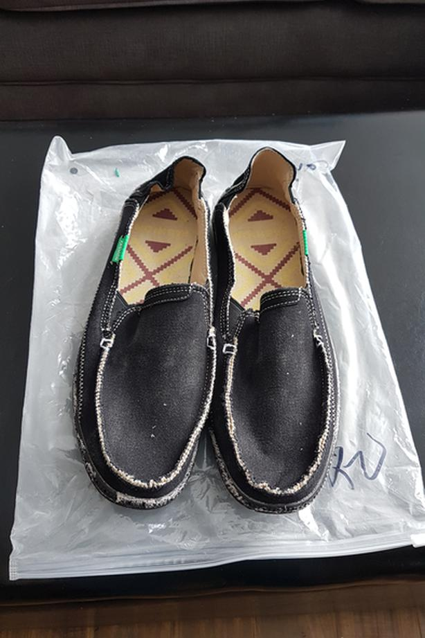 Loafers size 12