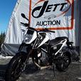 """2018 KMT 690 DUKE """""""" REPO Auction """""""""""