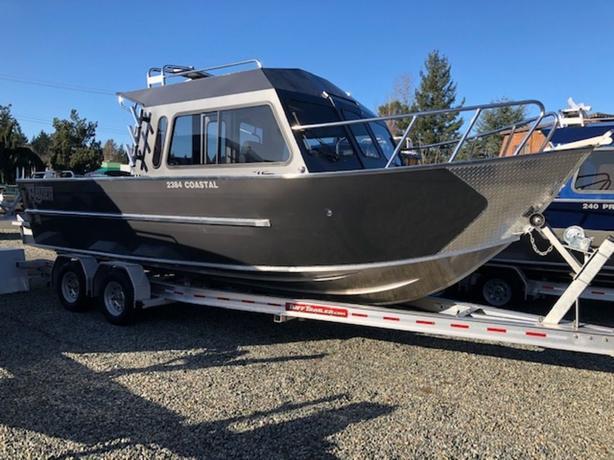 2021 Raider 2384 Coastal