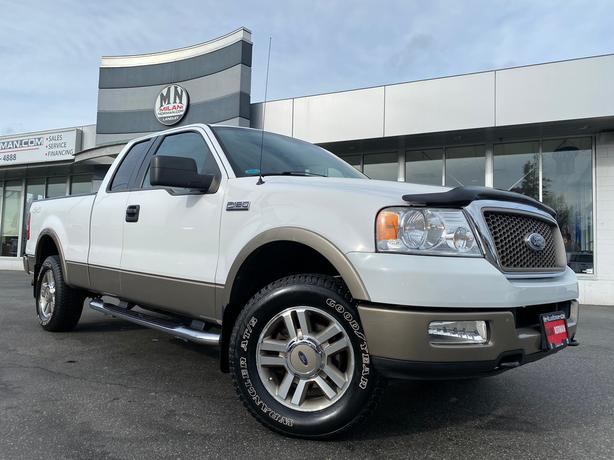 Used 2005 Ford Truck Super Cab
