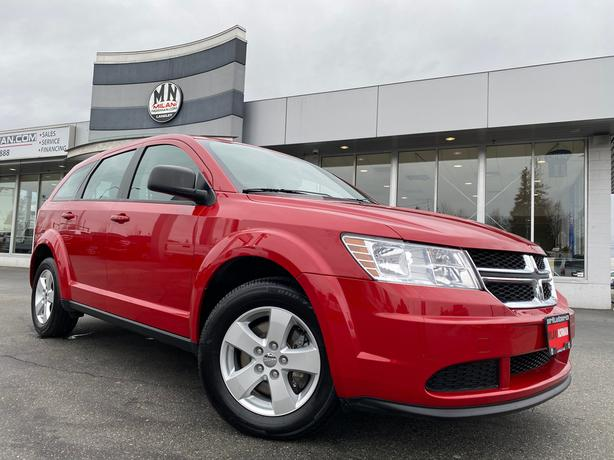 Used 2016 Dodge SUV