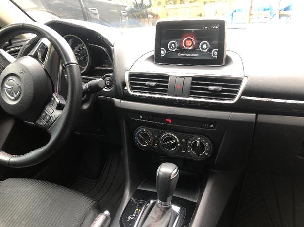 2016 Mazda 3 GS 86kms