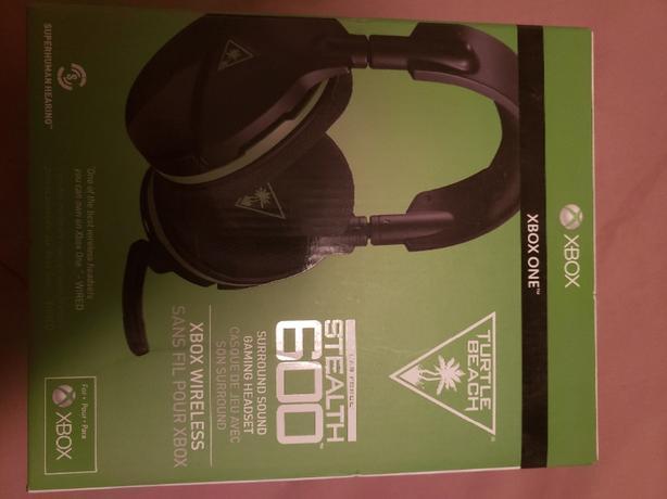 TB Wireless gaming headset