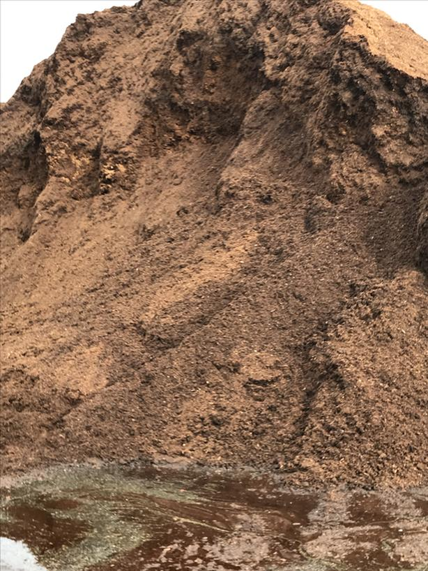 Alder/maple chips and mulch