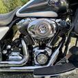 2008 Harley Davidson Ultra