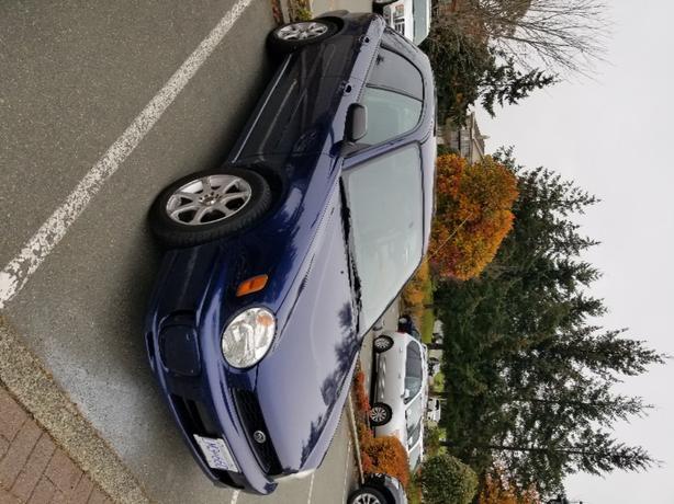 02 Subaru Impreza TS