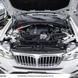 2017 BMW X3 xDrive 28i
