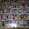 NEW YORK YANKEES LOT OF 500 + BASEBALL CARDS - NM-MT