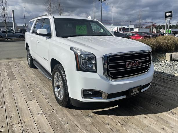 2018 GMC YUKON XL SLT FOR SALE