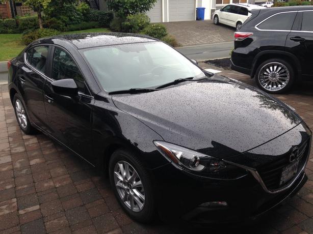 2014 Mazda 3 GS-SKY 2.0L Auto 4dr *Very Low Km's*