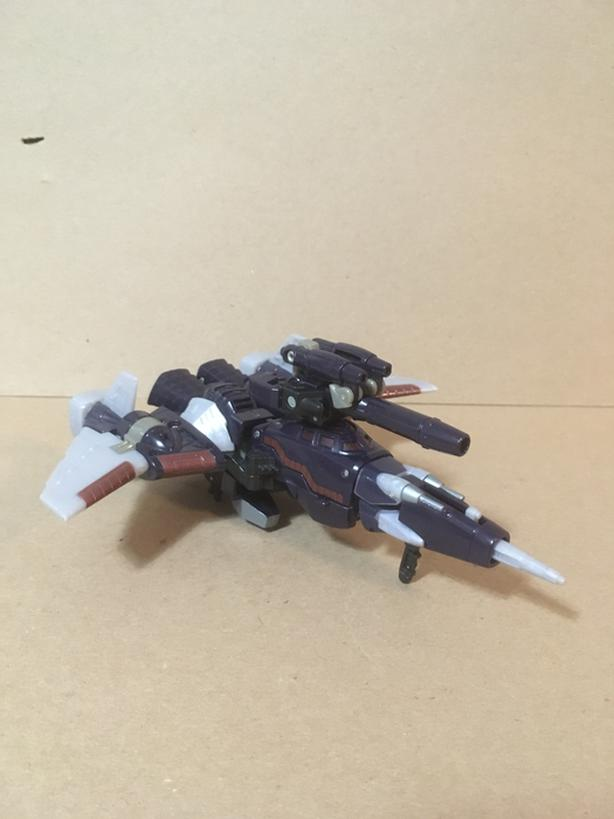 Transformers Universe Deluxe Class Cyclonus