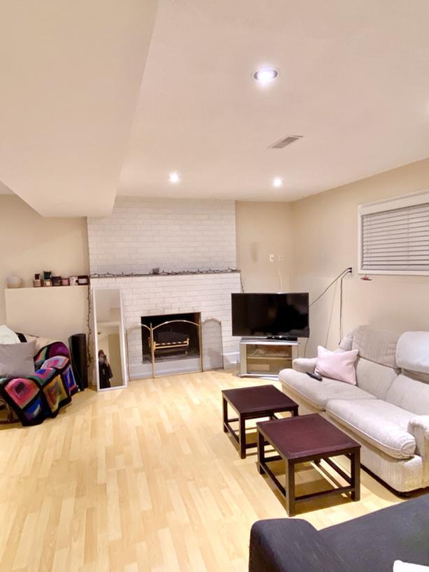 2 bedroom 1 bath suite - April 1 - Gordon Head