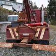 1978 International Tractor Wrecker with wheel lift