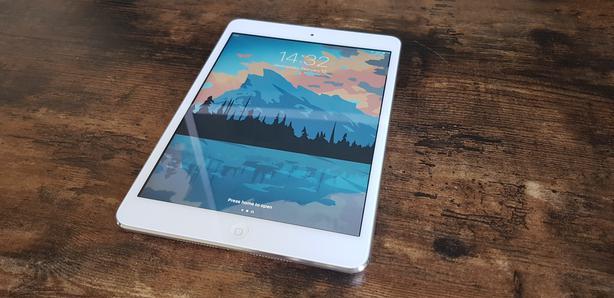 iPad mini 2 / 32GB