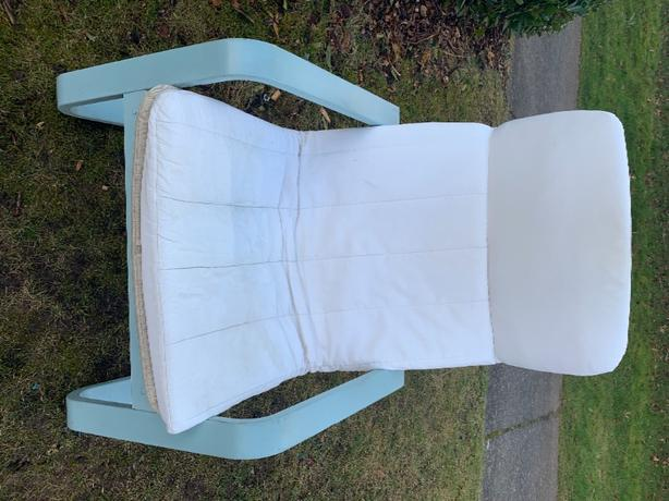 IKEA Poang Chair | Fabric